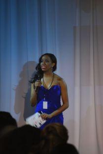 Event Organizer - Monique Tatum, of Beautiful Planning Marketing & PR