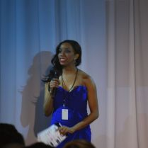 Event Organizer - Monique Tatum, of Beautiful Planning Marketing & PR