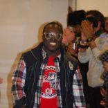 Designer Alhassan Toure