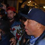 Hip-Hop guru/mogul Russell Simmons