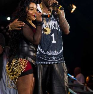 Fabolous & Lil Kim