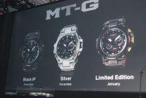 MTG Series