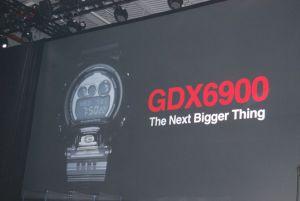 New GDX6900