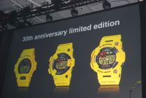 Final 30th Anniversary Special Edition Watch