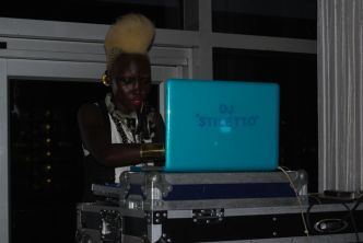 DJ Stiletto