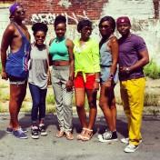 The Crew - Day 1