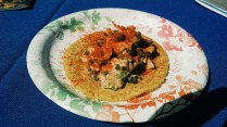Inaki's Mediterranean Tacos by Inaki Aizpitarte & Danny Bowien