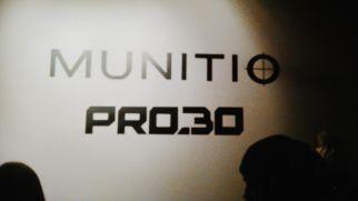Munitio 30