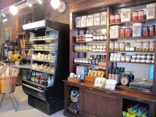The Pantry by Amy's Bread Interior 1