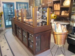 The Pantry by Amy's Bread Interior 2